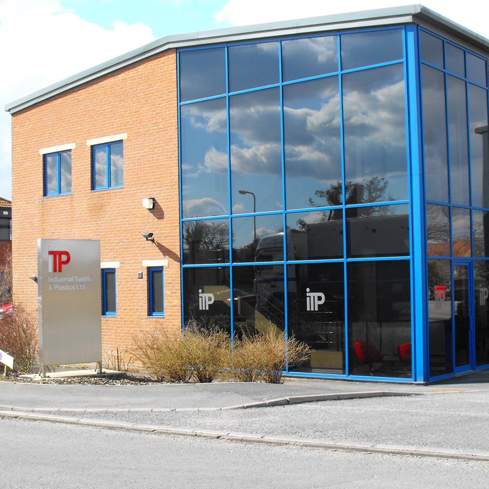 Industrial Textiles & Plastics Headquarters