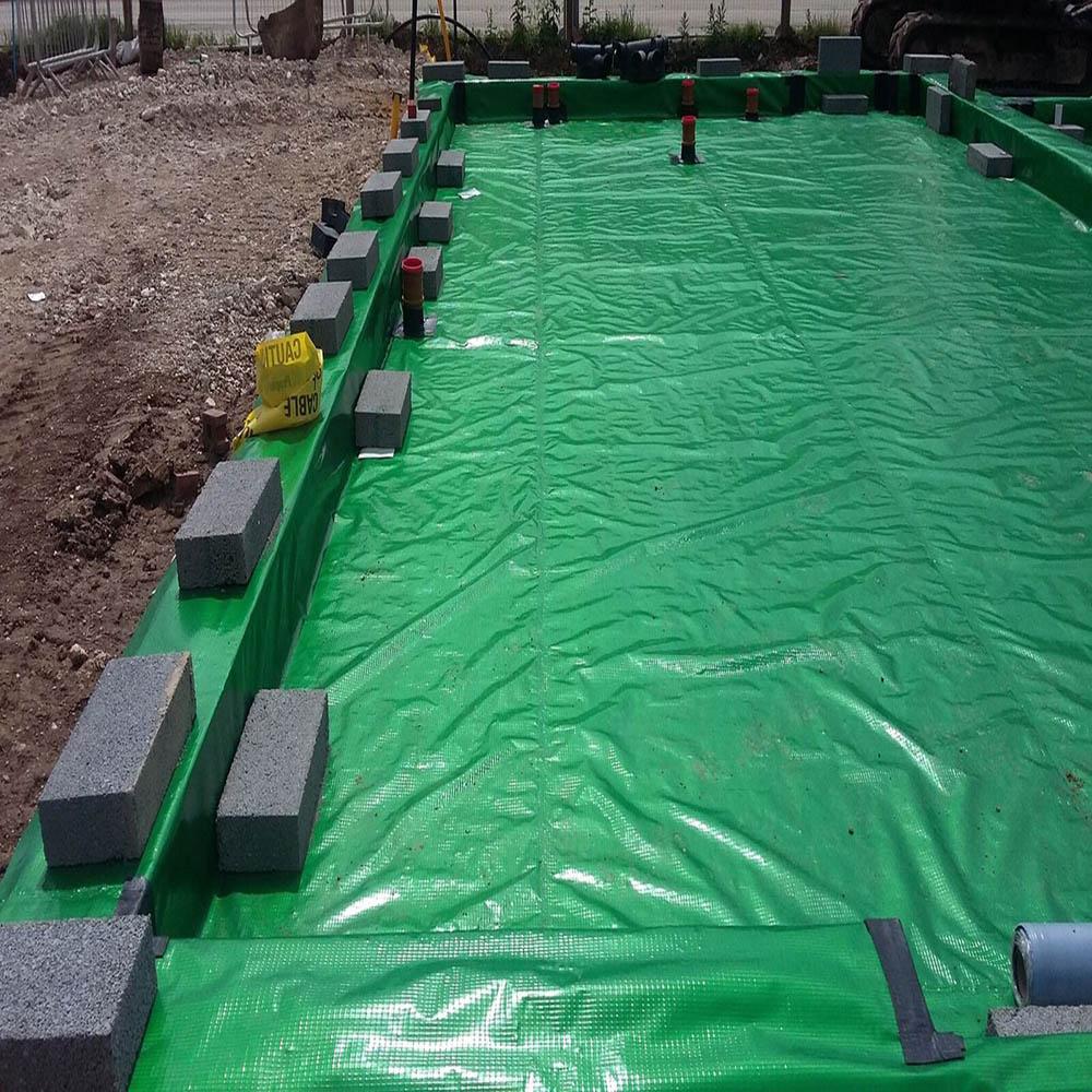 Powerbase Multigas barrier