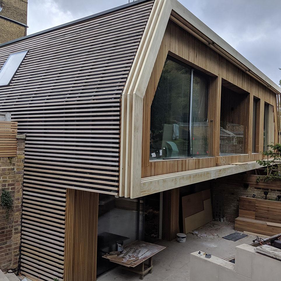 Powerlon UV resistant roofing underlay