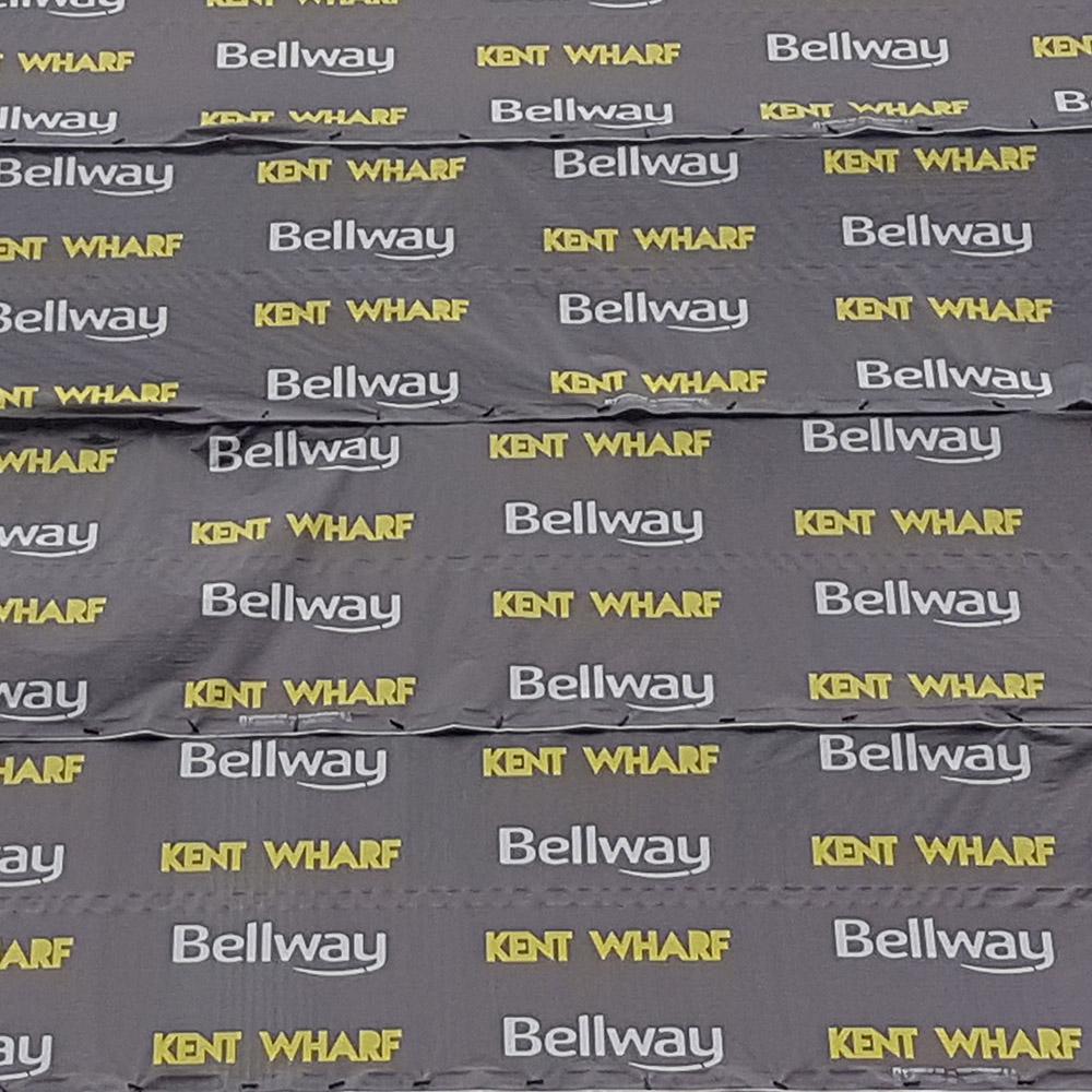 Powerclad Premium FR Bellway Homes