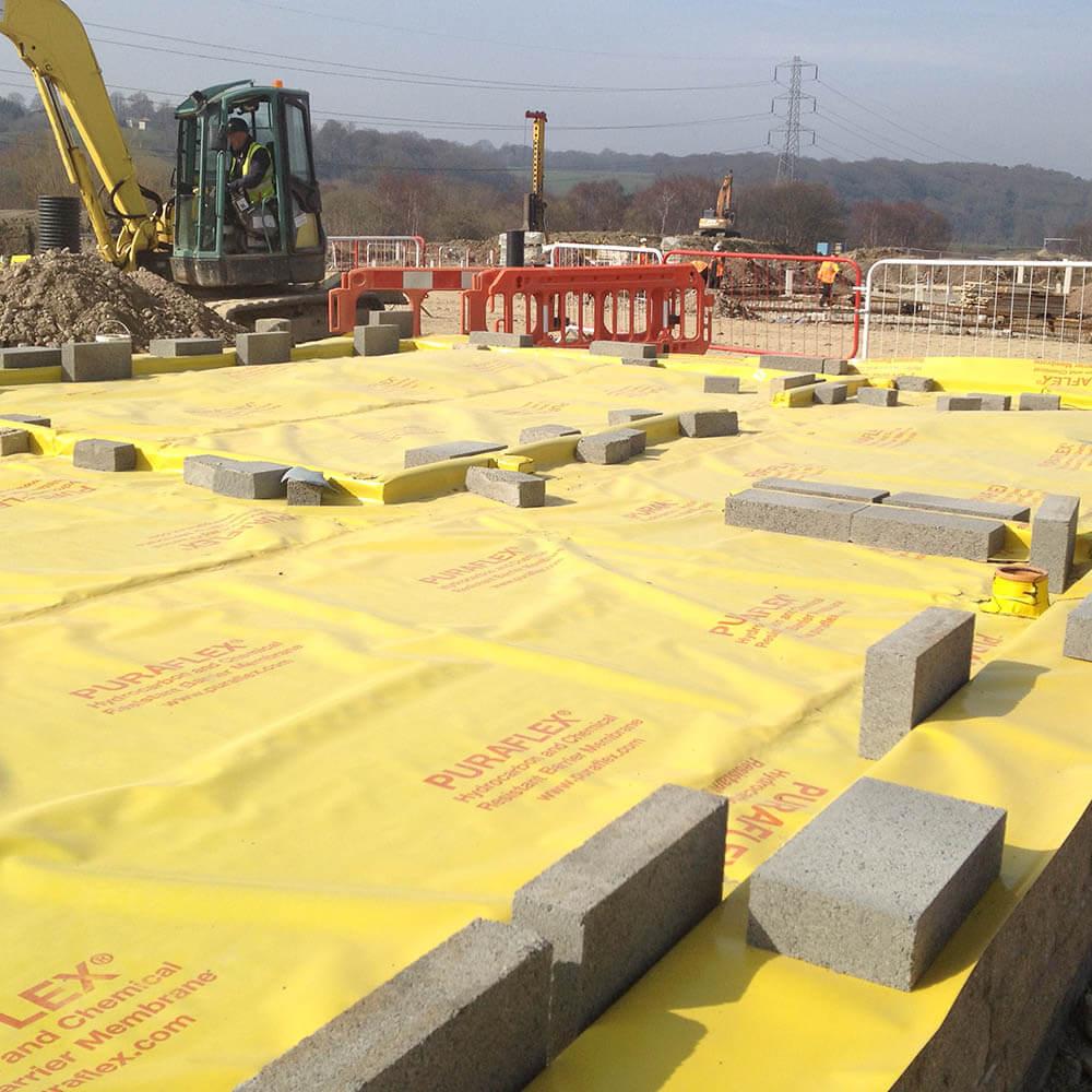 Puraflex Hydrocarbon VOC Barrier