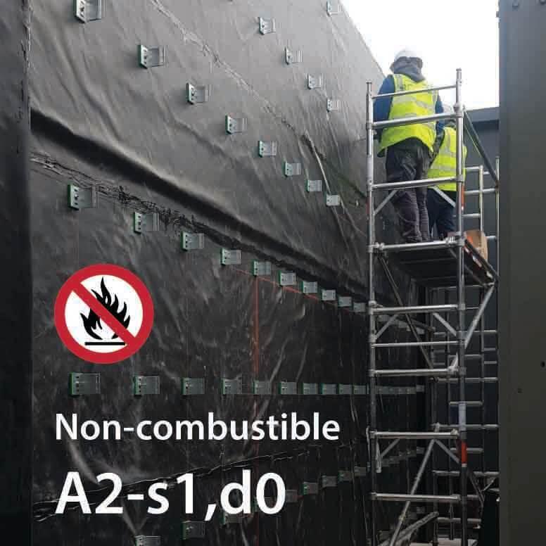 SafeOne Class A Installation